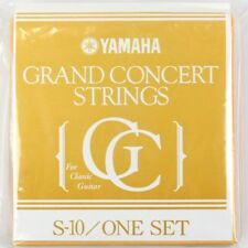 YAMAHA S10 Grand Concert Classical Guitar String 3set