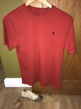 Boys ralph lauren t shirt age 14-16