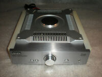 GPX Power Amplifier Amp ONLY FOR COMPACT DISC HOME MUSIC SYSTEM ASIS UNTESTED