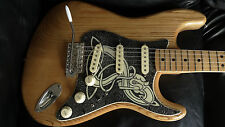 1977 Antoria Stratocaster Strat ash and maple Japan MIJ Fujigen electric guitar