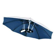 Outdoor Sports Foldable Golf Fishing Hunting Sun Brolly Umbrella Hat Cap X6E2