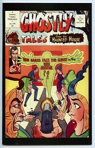 Steve Ditko, 4 comics: Konga, Gorgo, Ghostly Tales, Murder