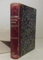Libro antiguo Leyes, Derechos Pasivos en General, E. Bozzo y del espino 1899