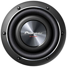 "Pioneer TSSW2002D2 8"" Shallow Mount Woofer 600W Max"