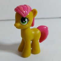 "2015 My Little Pony FiM Sweet Apple Acres Blind 1.5"" Sweetie Babs Seed Figure"