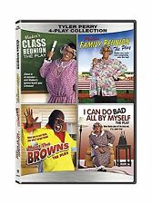 Tyler Perry 4-Play Collection Free Shipping