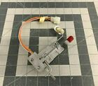GE Hotpoint Washer Lid Switch Assembly WH12X1043 175D2510G00GR photo