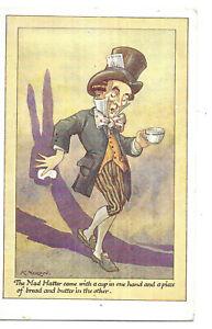 "K.Nixon - Mad Hatter from ""Alice in Wonderland"""