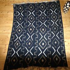 Decke aus Afrika