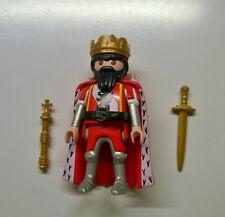 Playmobil, König, Serie 4