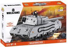 Cobi - 3032 - World of Tanks - Mauerbrecher