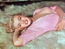 Marilyn Monroe , Marilyn photographed in 1952.