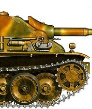 JAGDPANTHER Hunting Panther German Tank Destroyer GROUND POWER Special Jan 2006
