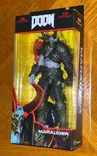 DOOM Series 2 Doom Marauder Action Figure Collectible