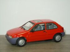 Ford Fiesta 1995 - Minichamps 1:43 *42239