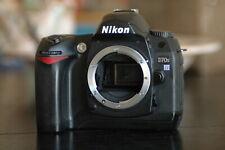Nikon D70S IR convertita all' infrarosso 720nm LEGGERE BENE LA DESCRIZIONE