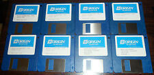 """PC Game 3.5"""" Floppy. Wing Commander & The Secret Missions"""