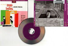 IRMA LA DOUCE - Billy Wilder (CD BOF/OST) Andre Previn