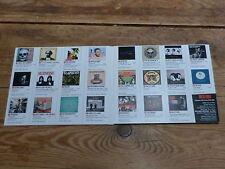 ROCK & FOLK - MONSTER CD 41 !!!RARE CD !!!!!FRANCE!!!!!!