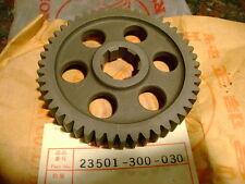 Honda CB750 K0-K6 Gear Counter 48T OEM 23501-300-030 NOS Super Sport 750 Four