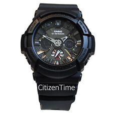 -NEW- Casio G-Shock Analog/Digital XL Watch GA201-1A