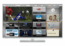 Panasonic Silver TVs with Flat Screen
