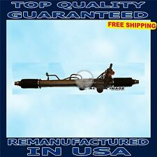 2002-1996 Toyota 4Runner 4x4 Rack and Pinion Assembly