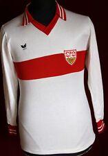 Trikot VfB Stuttgart 1978/80 Home Größe M langarm