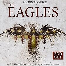 Rockin Roots Of The - Rockin Roots of the Eagles [New CD] Canada - Import