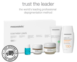 Mesoestetic Cosmelan Treatment Pack- FULL 5 PRODUCTS KIT(NEW BATCH EXP. 06/2024)