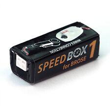 SpeedBox für Brose - E-Bike Tuning
