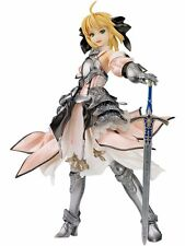 Fate/unlimited codes Saber Lily 1/8 PVC figure Gift from Japan