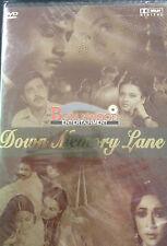 Down Memory Lane, DVD, Bollywood Ent, Hindu Language, New