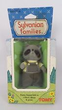 Sylvanian Families Originals Vintage 1985 Tomy NIB #2867 New Old Stock
