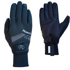 1 Paar warme Handschuhe Langlebige nützliche Fahrradhandschuhe für Erwachsene