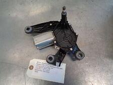 Peugeot 206 Scheibenwischermotor Hinten 9638664980 88738
