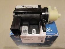 Boost pressure control converter/vacuum valve/solenoid1.9TDI 2.5TDI 7.02184.01.0