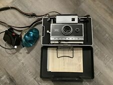 Vintage Polaroid 250 Land Camera With Case and Accessories Very Clean / VGC