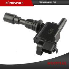 Zünspule Zündeinheit Zündmodul Zündanlage Mazda 323 F S VI 1.5 1.6 16V ECD