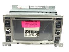 "ROSEN DS-HY0910 2009-10 Hyundai Santa Fe 7"" LCD / DVD / Navigation Touch Screen"