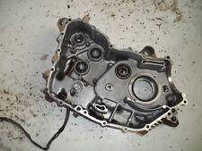 2003 YAMAHA KODIAK 450 4WD ENGINE CASE MOTOR HOUSING CRANK CORE