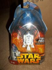 Star Wars ROTS Revenge of the Sith Episode III R2-D2 # 48 BRAND NEW