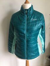 Dare 2B Womens Drawdown Alpaca Wool Down Filled Jacket DWN315 Size 14 - New Tags