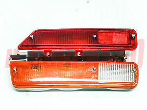 Tail Light Left Alfa Romeo Alfetta Gtv Original Towing