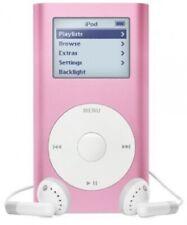 Apple iPod mini 4GB pink - AKZEPTABEL