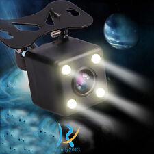 Indoor outdoor Waterproof 170 angle LED spy hidden pinhole nanny micro camera