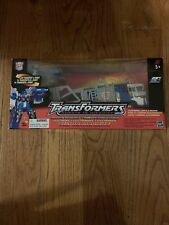 Hasbro Transformers RID Robots In Disguise Ultra Magnus 2001