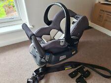 Britax Safe N Sound Baby Capsule Unity NEOS - Grey
