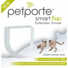 StayWell Microchip Cat Tunnel Extensions