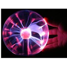 Magic USB Plasma Ball Light Crystal Desktop Globe Laptop Disco Lighting Bedroom